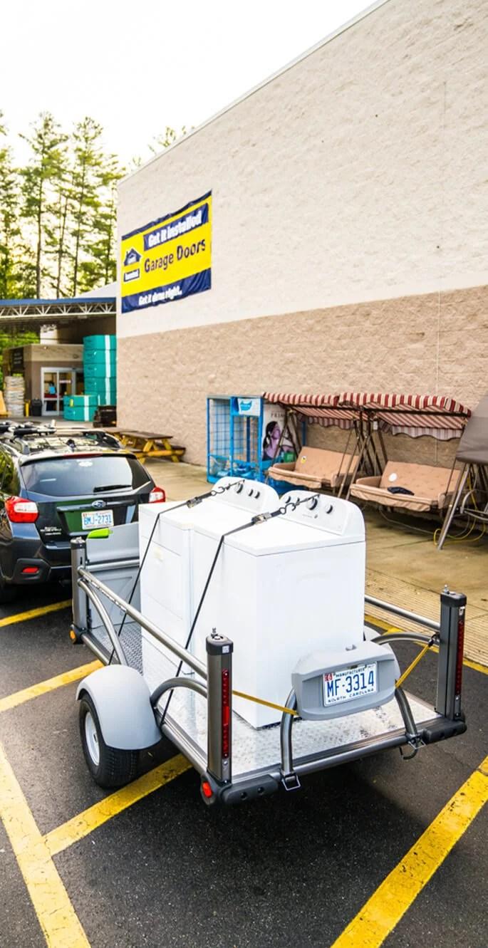 lightweight utility trailer sylvansport