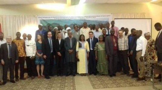 Protocole protection biodiversité guinée