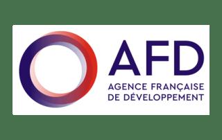 logo agence française de développement