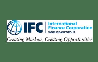 logo international finance corporation
