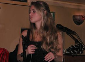 Sylvia Brandse en Band