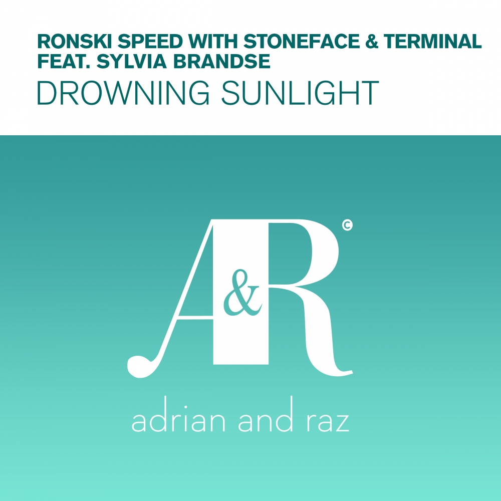 Ronski Speed With Stoneface & Terminal Feat. Sylvia Brandse ‎– Drowning Sunlight