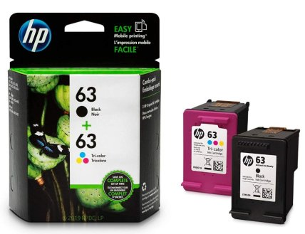 HP OfficeJet 5260 Ink