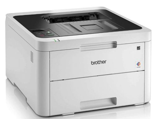 Brother HL-L3210CW Design
