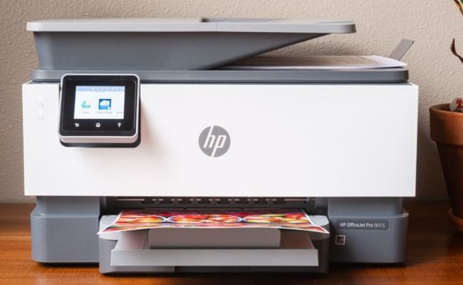 HP OfficeJet Pro 9015 Review