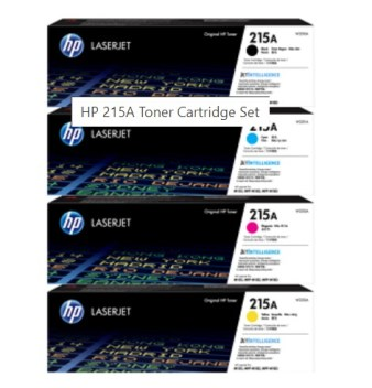 HP 215A toner cartridge