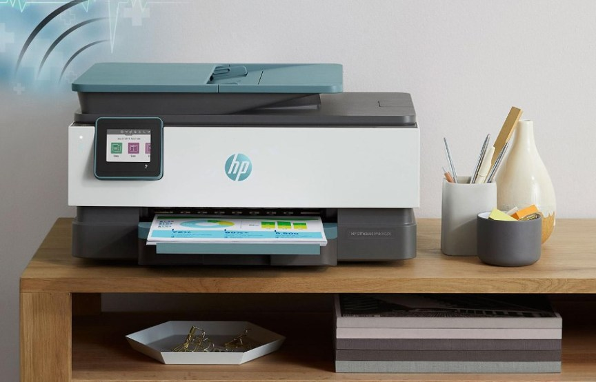 HP OfficeJet Pro 8028 Review