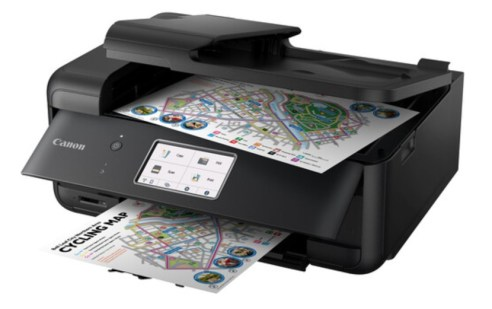 Inkjet All-In-One Has You Covered