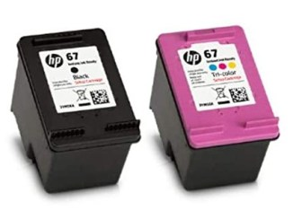 HP DeskJet 2722 Ink Cartridges
