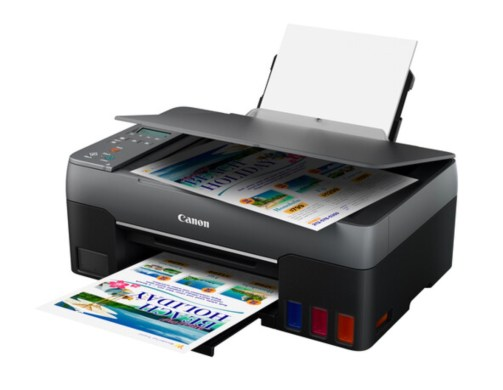 Greater Productivity with AIO Inkjet Printer