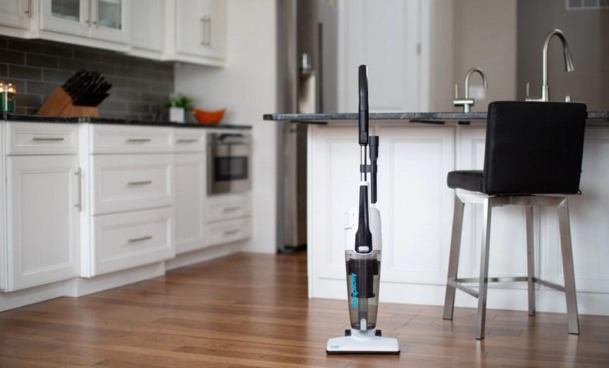 Simplicity S60 Spiffy Stick Vacuum Cleaner Review