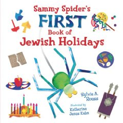 first book of holidays