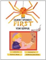 first yom kippur