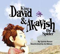 King David and Akavish cover