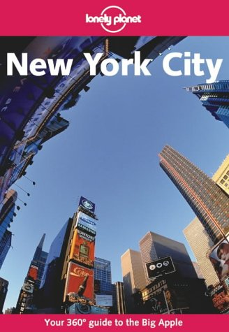 New York City Lonely Planet