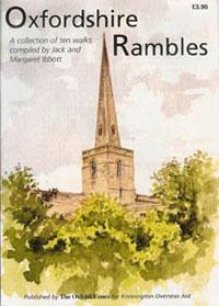 Oxfordshire Rambles