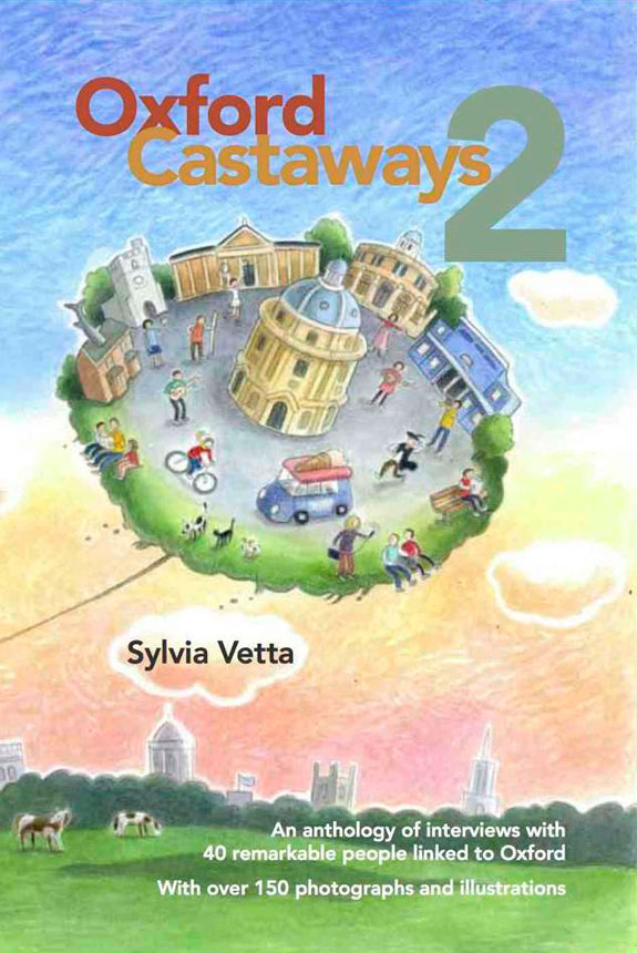 Oxford Castaways 2 - Sylvia Vetta