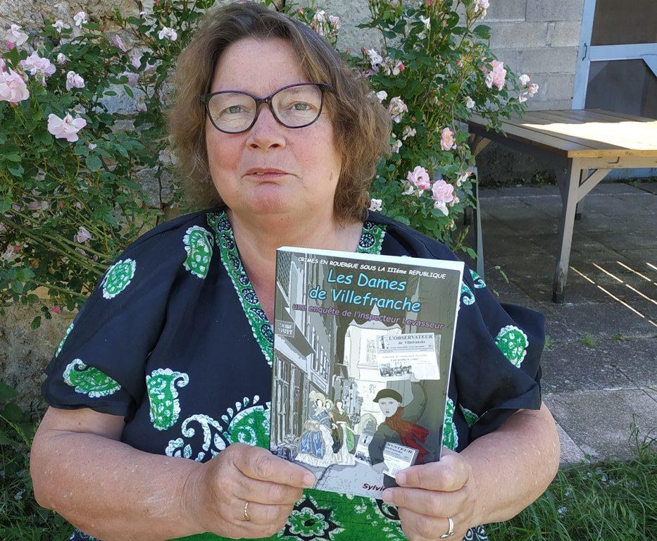 Sylvie Boulard auteur romancière