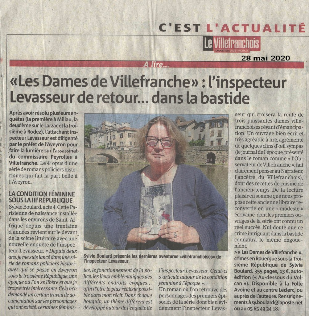 Villefranchois 28 5 2020