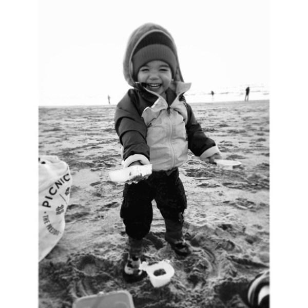 beachcomber ️