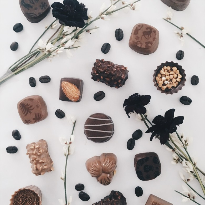 Cailler premium Swiss chocolate