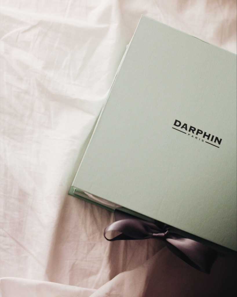 Winter Skincare: Serums, Oils, and Balms by Darphin