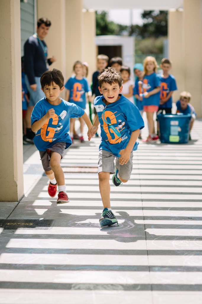 Best Pre-K Summer Camps | Camp Galileo