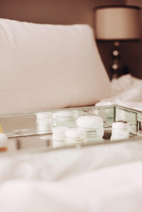 Products for Perfect Skin