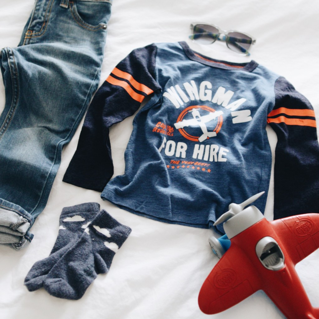KIDS SPRING OUTFIT IDEAS