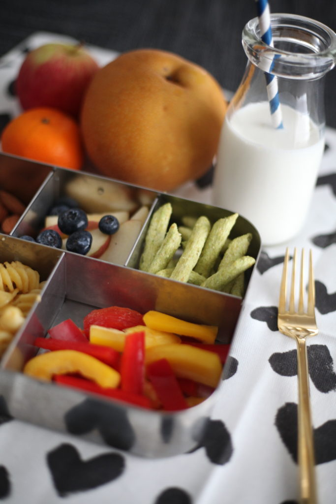 5 Healthy Eating Tips for Toddlers