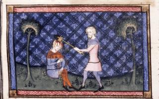 Insécurité au Moyen-Âge