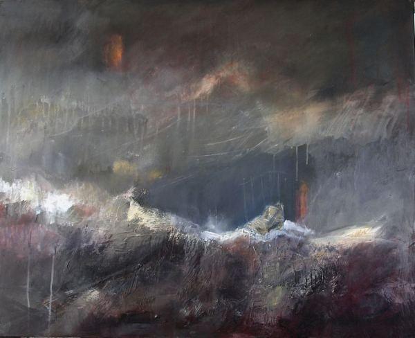 peinture- Livide 7