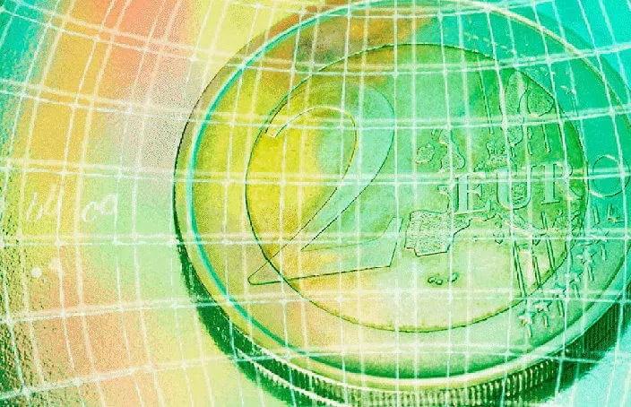 Zwei Euro