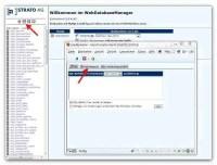 Dateiimport in Datenbank