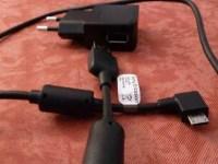 Bild - Kombiniert - Lade- und USB-Kabel