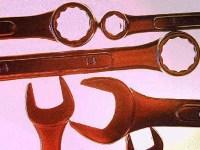 Werkzeug für Webmaster