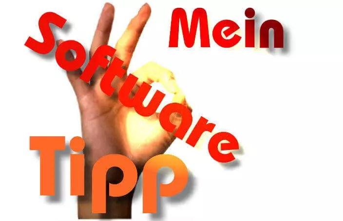 Software-Tipp