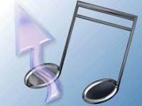 Musikupload