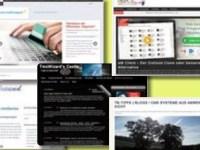 Webseiten- Thumbnails