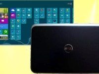 DELL Inspiron und Windows 8