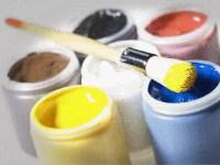 Farbspielereien