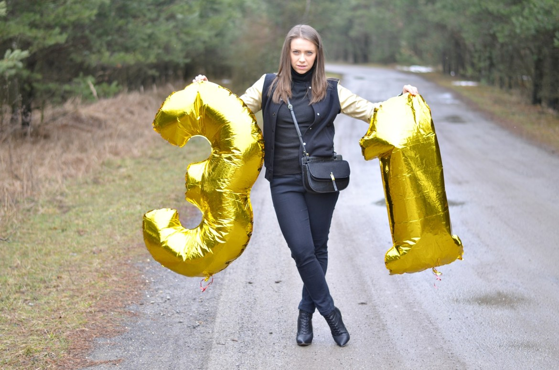 31 urodziny