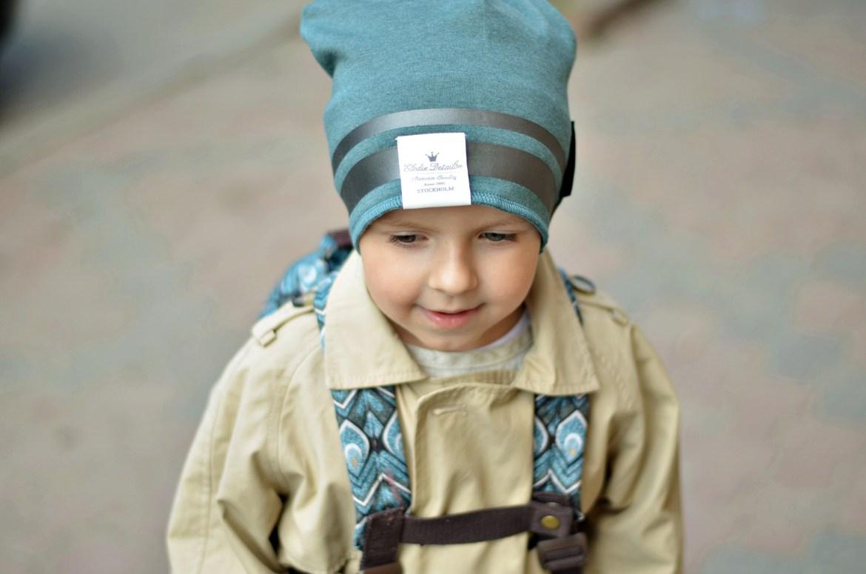 czapka dla dziecka