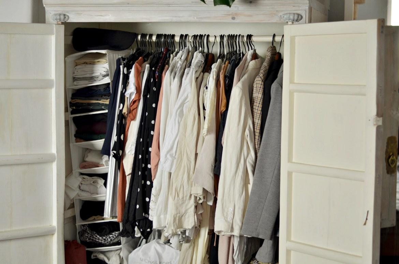segregacja szafy