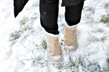 śniegowce