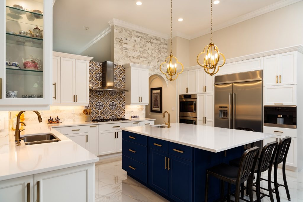 Kitchen Designs You Should Leave In 2019 Symbeohealth