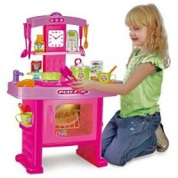 Kids Play Kitchen Set price in Pakistan at Symbios.PK