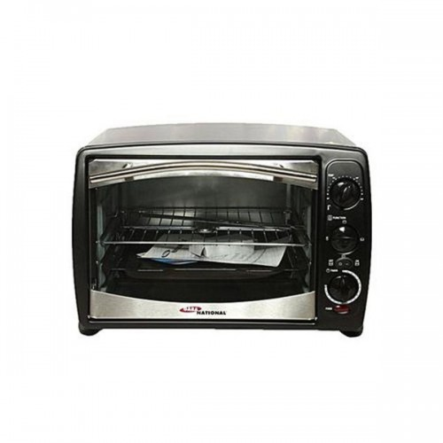 gaba national gnm 1930 dg microwave oven black