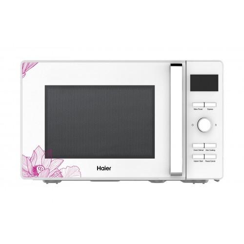 haier 23 ltr elegant series microwave oven hdl 23ug88