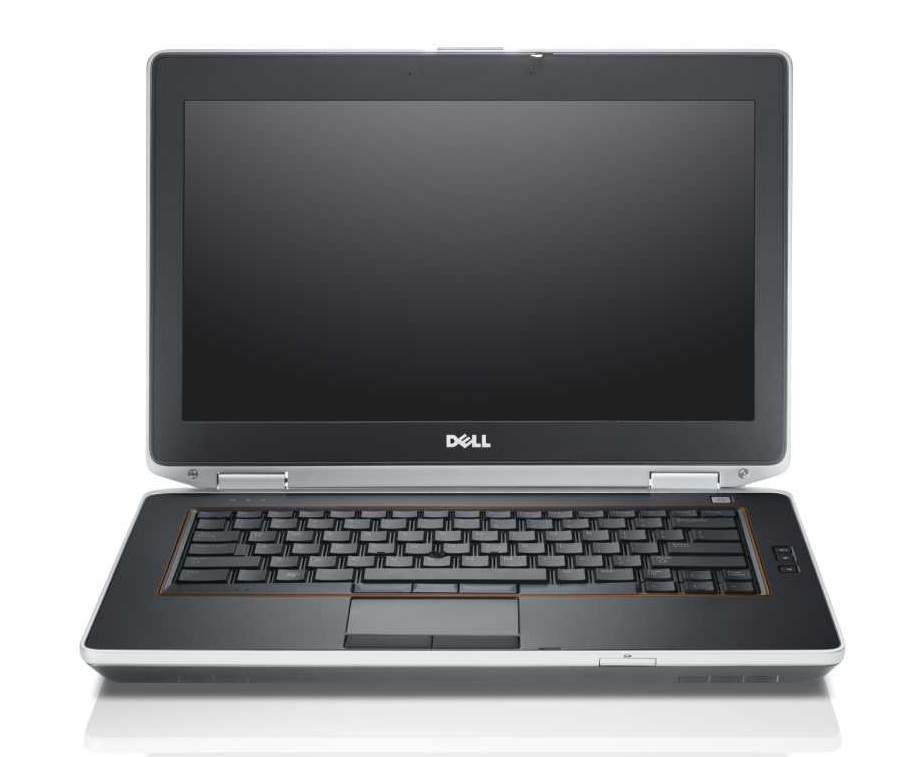 Dell Latitude E6420 with FREE Bag (Core i7, 4GB, 320GB HDD, Certified Used)